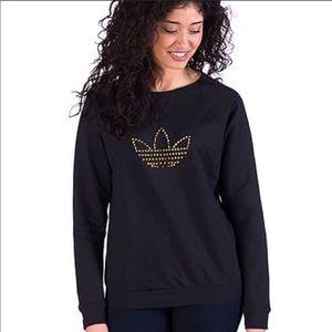 Adidas Studded Sweatshirt